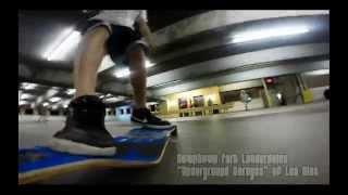 UNDERGROUND GARAGES of Downtown Fort Lauderdale - Underground Longboarding Crew