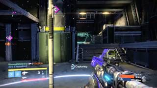Destiny the frenzy gun review