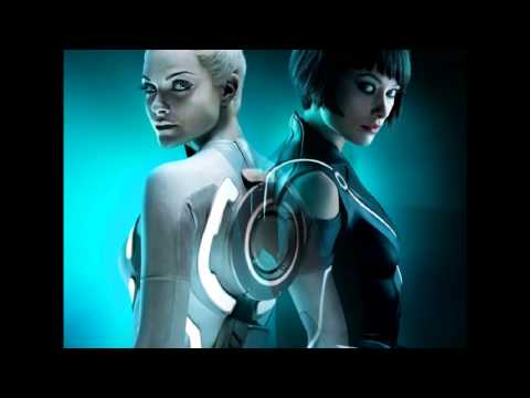 Tron: Legacy Soundtrack  Recognizer