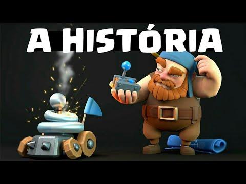 A HISTÓRIA DOS ELETROCUTADORES