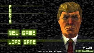 Five Nights at Trump's 3