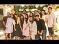 Mega Star Daughter Srija's Baby Shower Party Video |Chiranjeevi Daughter Sreeja Baby Shower Function