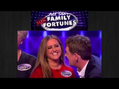 All Star Family Fortunes  Season 12 Episode 11  Full Episode