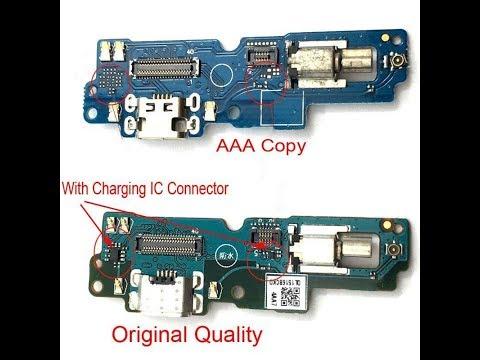 Asus Zenfone 4 Max X00id Not Charging No Power
