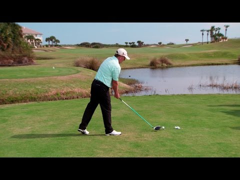 Golf Channel Academy: How To Hit The Ball Correctly | Golf Channel