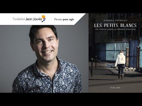 """Les """"petits Blancs"""" : un voyage dans la France d'en bas"""