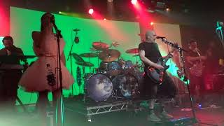 Devin Townsend - Lucky Animals Live @ Simm City Vienna 2.12.2019