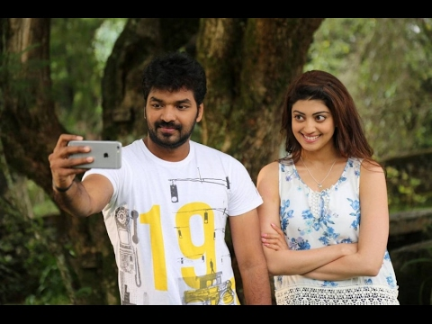 Enakku Vaaitha Adimaigal Tamil Movie | Jai | Pranitha