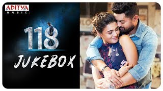 118 Full Songs Jukebox || Nandamuri Kalyan Ram, Nivetha Thomas, Shalini Pandey || Guhan K.V.