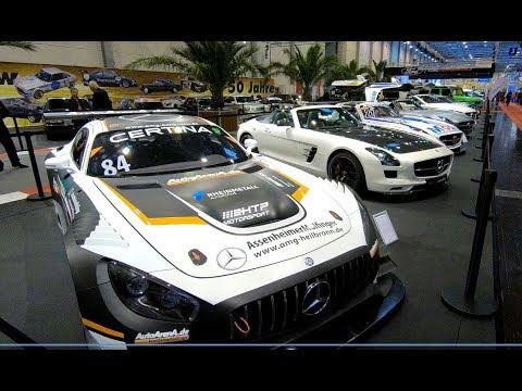 MERCEDES BENZ COMPILATION WALK S-CLASS STRETCH CLK GTR SLS AMG-GT 190 G-CLASS  W210 W220 W463 W126