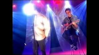Watch Apache Indian I Pray unplugged video