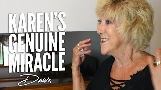 Karen's Genuine Miracle of God Healing Her Daughter After A Skydiving Accident!