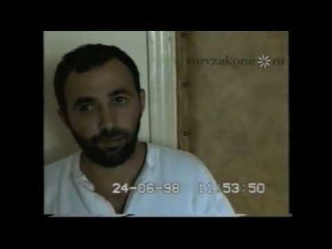 оренбургский вор в законе Рашид Хачатрян
