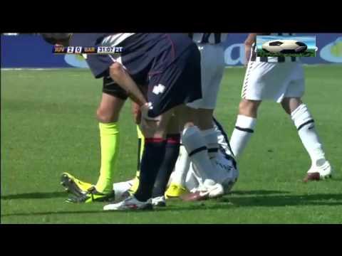 Del Piero contro zaccheroni