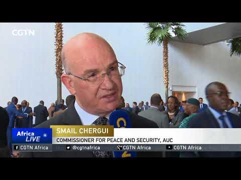 AU assessing to establish parties violating South Sudan's ceasefire deal