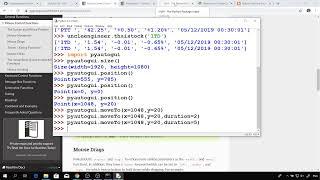 เรียน Python ฉบับ คนไม่เคยเขียนโปรแกรม EP.1 screenshot 3