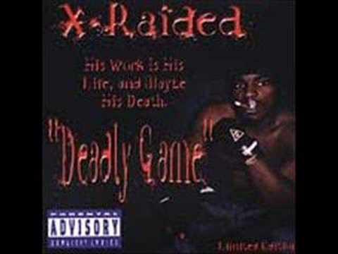 X-Raided - Incarcerated