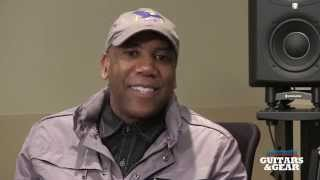 Nathan East Interviewed by Sweetwater