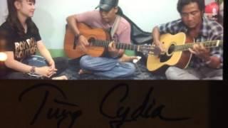 Dung buoc giang ho - Guitar Thanh Bo