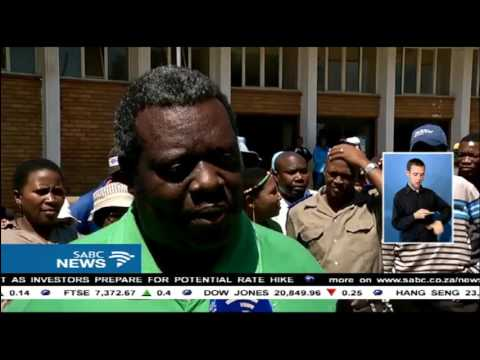 Ditsobotla Local Municipality used employees' money to pay debt