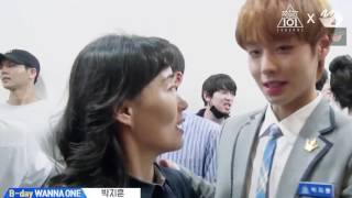 Video [VIETSUB] B-day WANNA ONE - Park Jihoon download MP3, 3GP, MP4, WEBM, AVI, FLV Agustus 2017