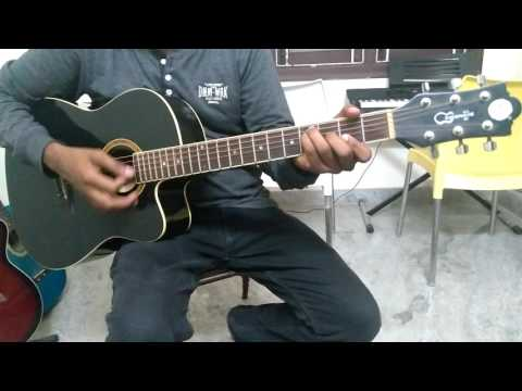 Neeve na pranamu Guitar Lesson - Christian Music Classes