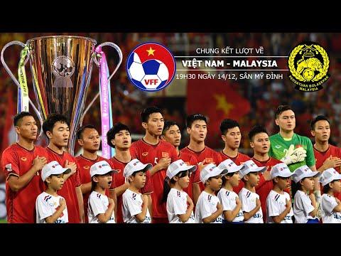 Chung kết lượt về AFF Cup 2018