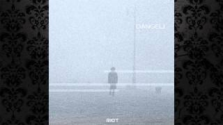 Dangeli - Haze (Original Mix) [RIOT RECORDINGS]