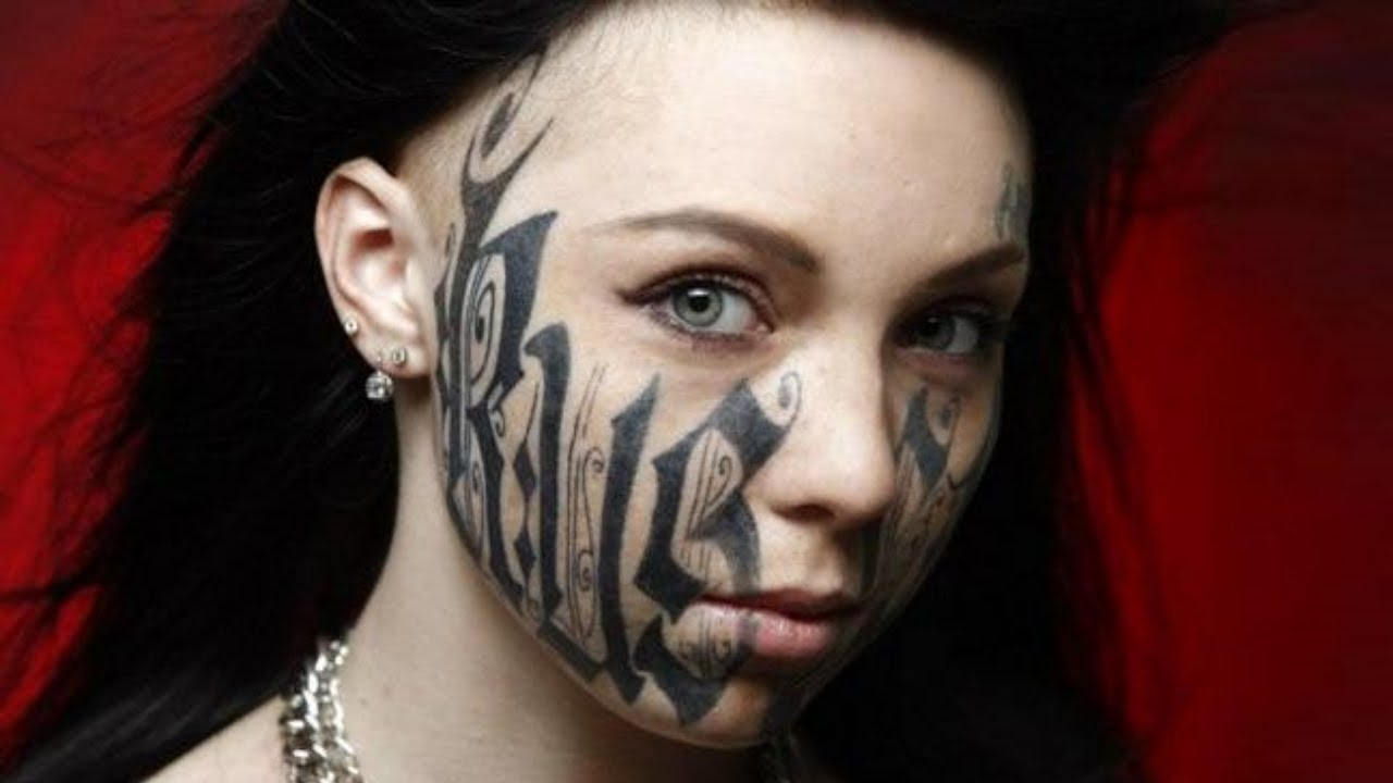 Best Examples Of Job Stopping Tattoos (new Pics)