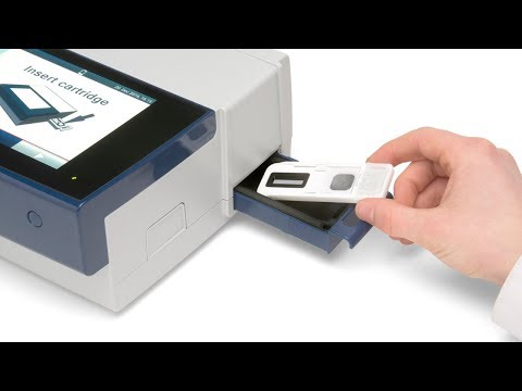 How To Use The Intelligent Fingerprinting Drug Screening System (feat. Reader 1000)