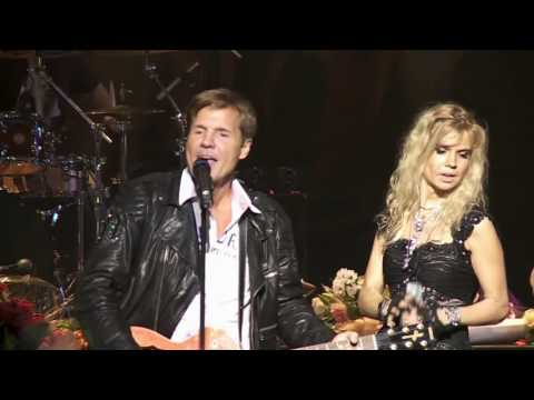 Dieter Bohlen & Moving Heroes - You're my heart, You're my soul