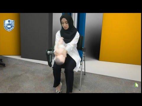الانعاش القلبي الرئوي CPR / جامعة الملك سعود