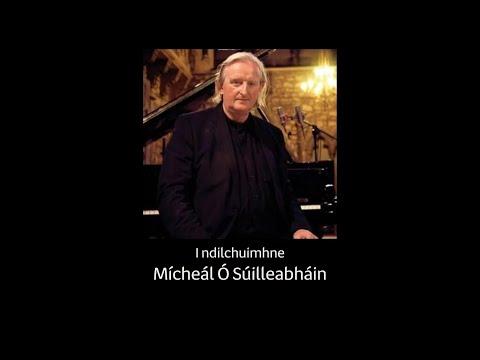 Mícheál Ó Súilleabháin (1950-2018) |I ndil chuimhne