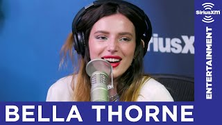 Bella Thorne Is Making Her Own Weed