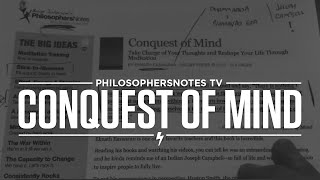Conquest of Mind by Eknath Easwaran Thumbnail