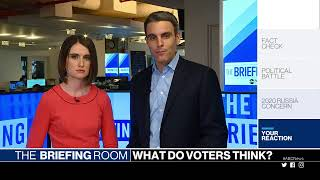 Baixar The Briefing Room: Mueller report reactions  ABC News