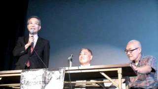 東日本大震災復興チャリティー上映会
