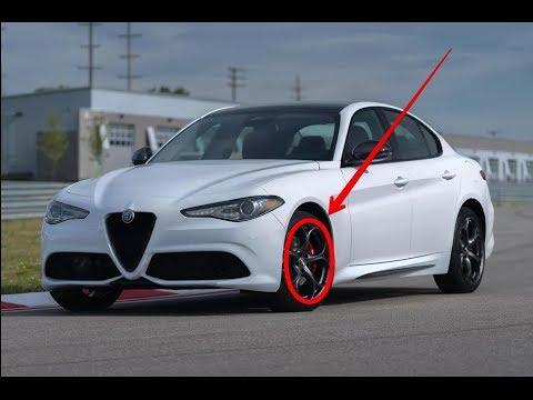 2017 Alfa Romeo Giulia Configurations >> Amazing 2019 Alfa Romeo Giulia Configurations Youtube
