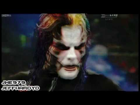 Jeff Hardy - If Everyone Cared