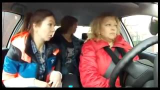 Страхование Авто Круглосуточно. Веселые девушки разбираются с ГАИ(, 2014-12-13T18:21:56.000Z)