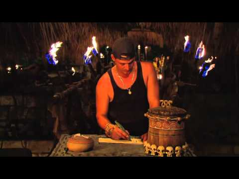 Tribal Council Voting