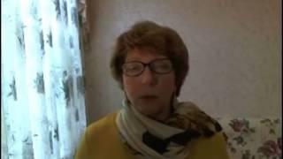 Отзыв Наталье КРАЕВОЙ на консультацию | Как держаться перед камерой | Аудит канала YouTube |