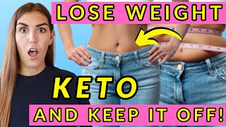 Ketogenic Diet FOR BEGINNERS | How to Start the Keto Diet the Right Way (2020)