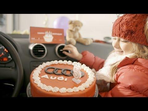 Audi Berlin GmbH - Audi Club 5 Plus - Spot Full Version