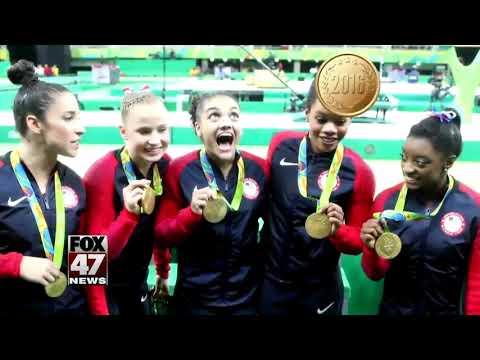 USA Gymnastics suing insurers for legal fees