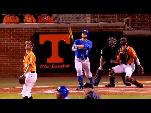 AJ Reed, University of Kentucky, National Player of the Year Highlights