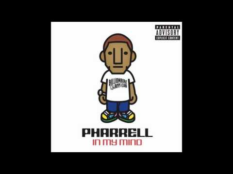 Pharrell Feat Pusha T - Stay With Me