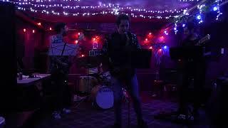 Elijah Shiffer/Alec Goldfarb/Marty Kenney/Vicente Hanson @ the bushwick series 9/24/18 (part 2)