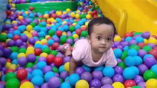 Lagu Anak Indonesia - Balonku Ada Lima