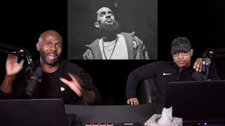 Nipsey Hussle - Dedication ft. Kendrick Lamar (Discussion/Breakdown!!)